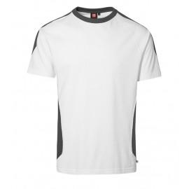 Pro Wear T-shirt med kontrast