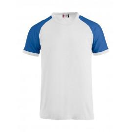 Clique - Raglan T-shirt