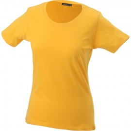 James & Nicholsen- Ladies´ Basic-T