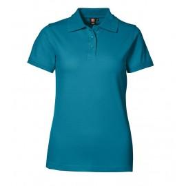 Game - Pique Poloshirt til damer