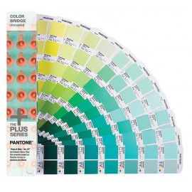 Pantone PLUS Color Bridge Uncoated