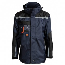 Elka Rainwear - Working Xtreme regnjakke