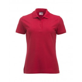 Clique - Manhattan Ladies polo-shirt