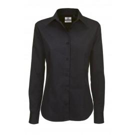 B&C - Sharp dame skjorte