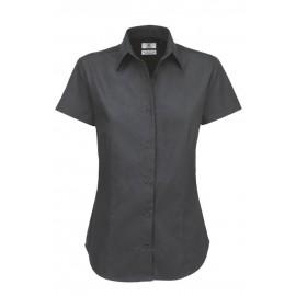 B&C - Dame Sharp skjorte