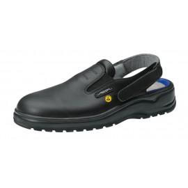 Abeba - Light sikkerheds sandal