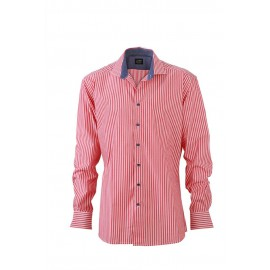 James & Nicholson - Men´s Shirt