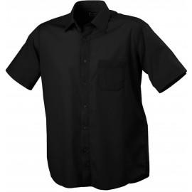 James & Nicholson - Mens Shirt Classic Fit