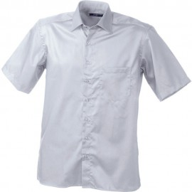 James & Nicholson - Men's Business Shirt