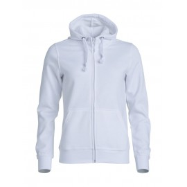 Clique - Basic Hoody Full Zip Ladies