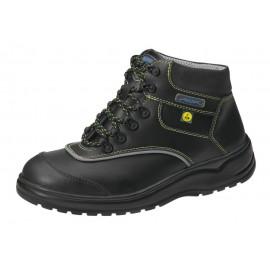 Abeba - Atex ESD sikkerhedsstøvlet