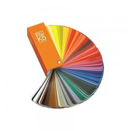 RAL K5. Farvevifte 210 farver. Gloss