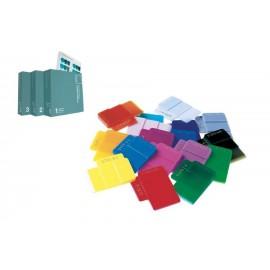 Pantone Plastics Opaque Selector
