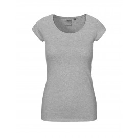 Neutral - Ladies Roundneck s/s tee