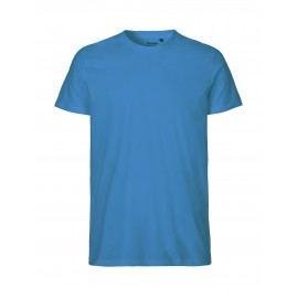 Neutral - Mens Fitted T-shirt