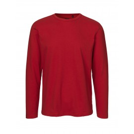 Neutral - Mens LS T-shirt