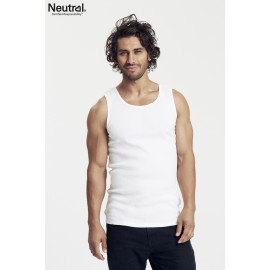 Neutral - Mens Wrestler Top