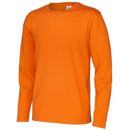 CottoVer - T-Shirt Long Sleeve Man