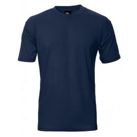 T-time, t-shirt med korte ærmer