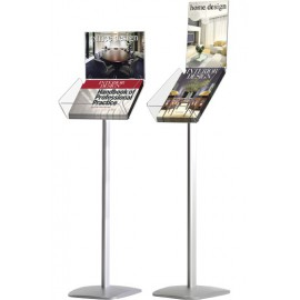 Expo - Brochure Stand med info