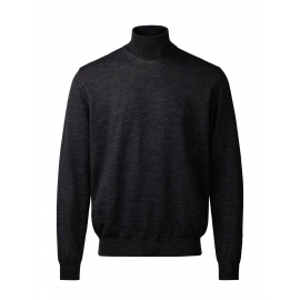 Clipper - Rullekrave pullover