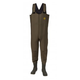 Viking Rubber - Neoprenwaders med Profilsål