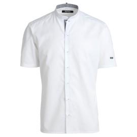 Kentaur - Kokke-/Service skjorte m. korte ærmer