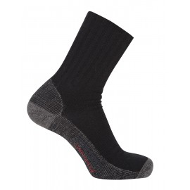 Klazig - Wool terry sock, 3 pack