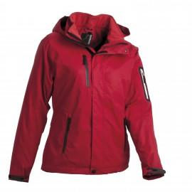 Matterhorn - Snowbird, 3-i-1 jakke