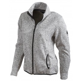 Matterhorn - Downtown, Strikket fleece jakke.
