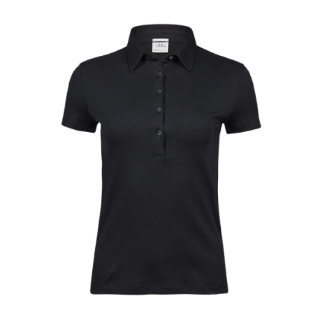 Tee Jays - Ladies Pima Cotton Polo