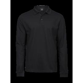 Tee Jays - Luxury Stretch Long Sleeve Polo