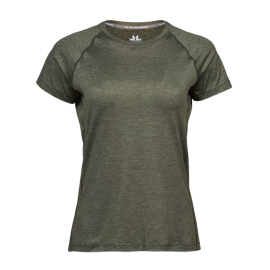 Tee Jays - Ladies´ Cooldry Tee