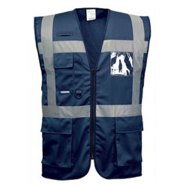 Port West - Lona Executive Vest