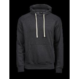 Tee Jays - Lightweight Hooded Vintage Sweatshirt