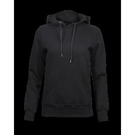 Tee Jays - Ladies Hooded Sweatshirt