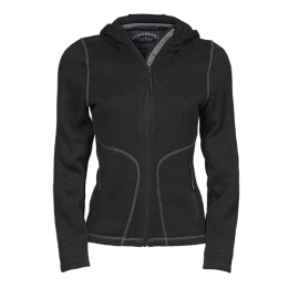 Tee Jays - Ladies Hooded Aspen