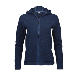 Tee Jays - Ladies Urban Hooded Fleece
