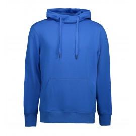 Core hoodie, herre
