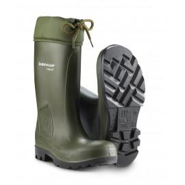 Dunlop Thermoflex sikkerheds gummistøvle