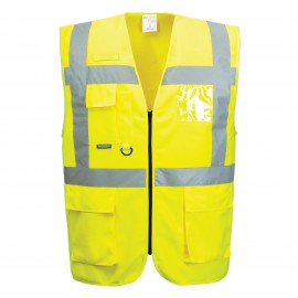 Port West - Vest-port thermal vest