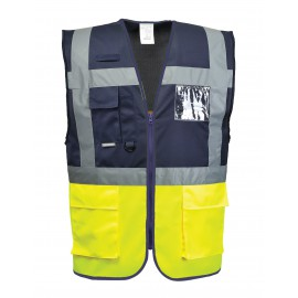 Port West - Paris executive vest
