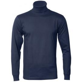 T-Times T-Shirt m. Rullekrave