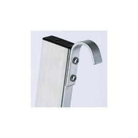 Zarges aluminiumskrog. 80 mm.