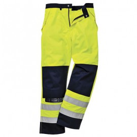 Port West - Multi-Norm Hi-Vis Bukser