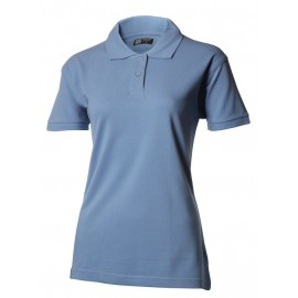 Hurricane, Staff, Lady polo t-shirt