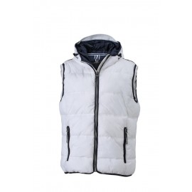 James & Nicholson - Maritime vest , Men