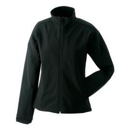 James & Nicholson - Softshell jakke, damemodel