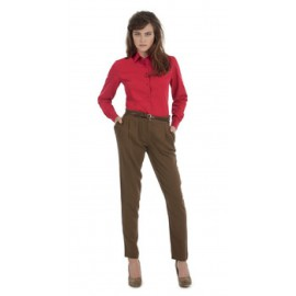 B&C Smart Dameskjorte