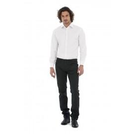 B&C Black Tie Herre Skjorte